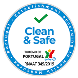 Intertidal Clean and Safe certified covid19